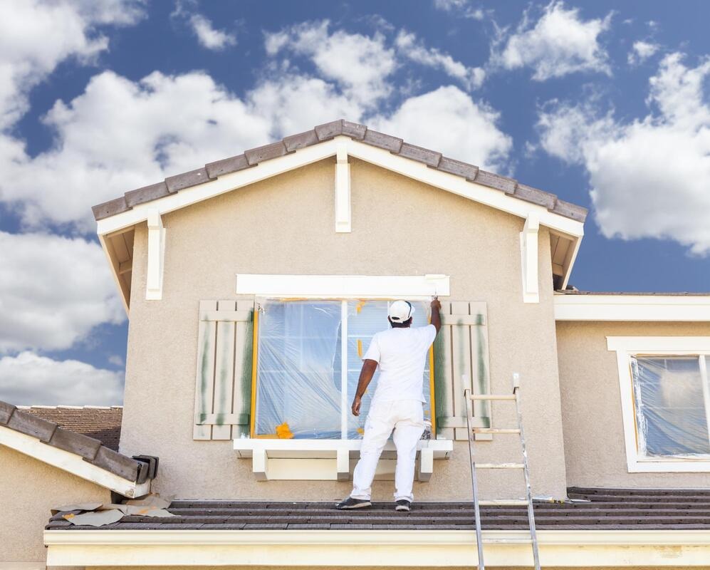 San Antonio Paint Pro San Antonio Paint Pro Interior Painting Exterior Painting